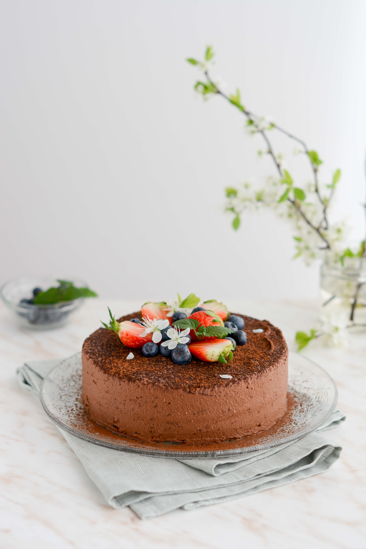 cokoladova torta - klient Lunter